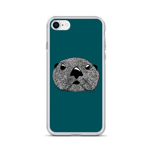 iPhone Case - Squiggly Otter