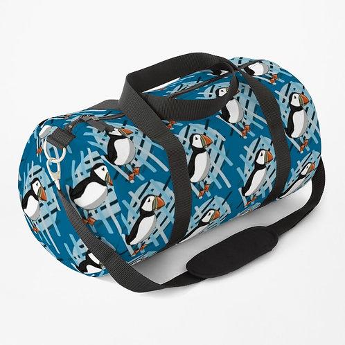 Duffle Bag - AK Puffin