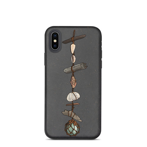 Biodegradable iPhone Case - Wall Hanging
