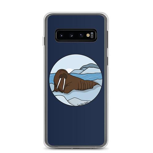 Samsung Case - Walrus