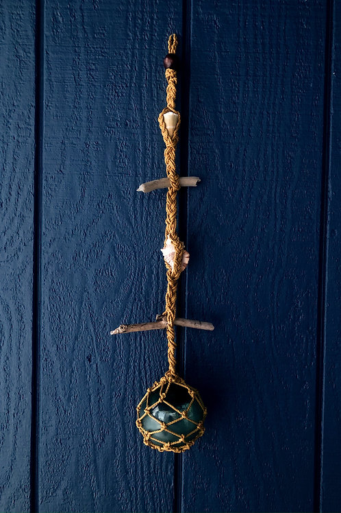 "Nautical Wall Hanging - 22.5"""