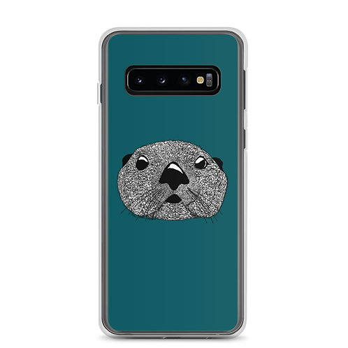 Samsung Case - Squiggly Otter