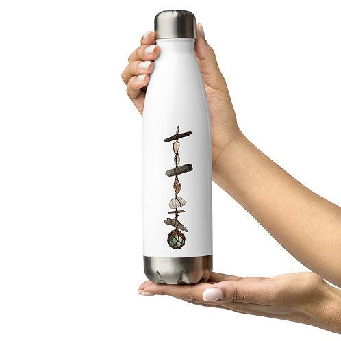 Water Bottle - Wall Hanging