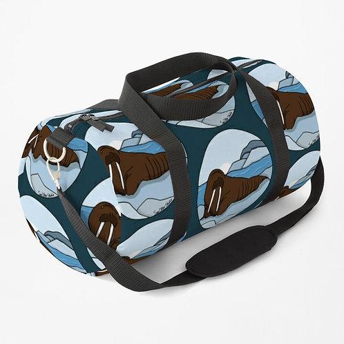 Duffle Bag - Walrus