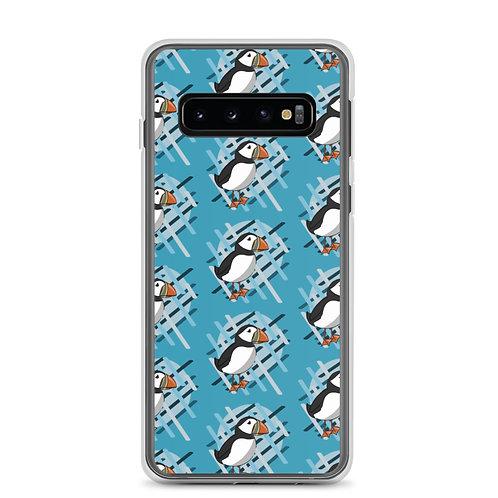 Samsung Case - AK Puffin