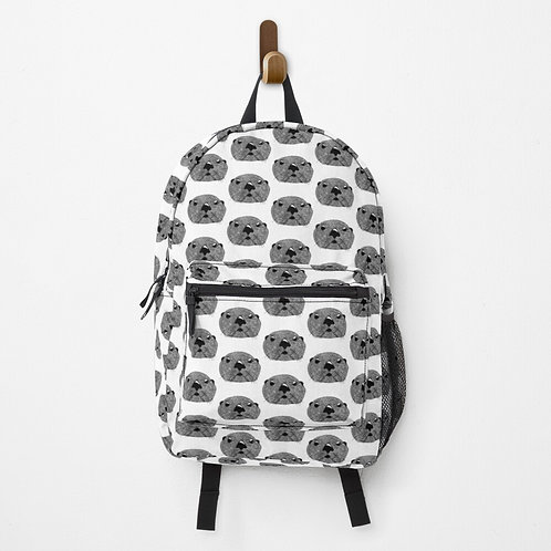 Backpack - Squiggly Otter