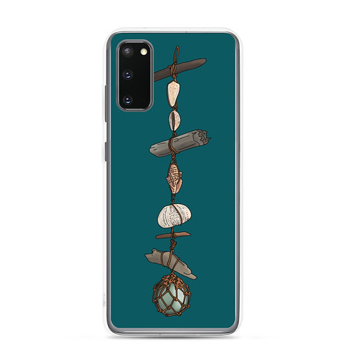 Samsung Case - Wall Hanging