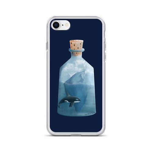 iPhone Case - Bottled Glacier