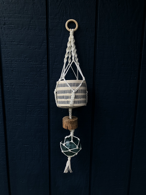 """Plant Wall Hanging - 24"""""""
