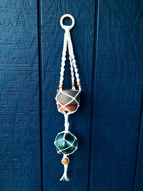 """Plant Wall Hanging - 26"""""""