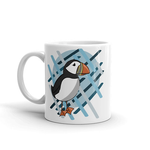 Mug - AK Puffin