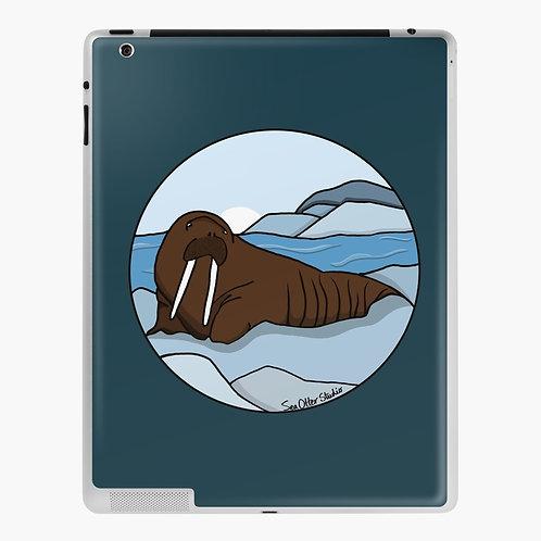 iPad Skin - Walrus