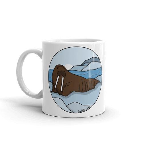 Mug - Walrus