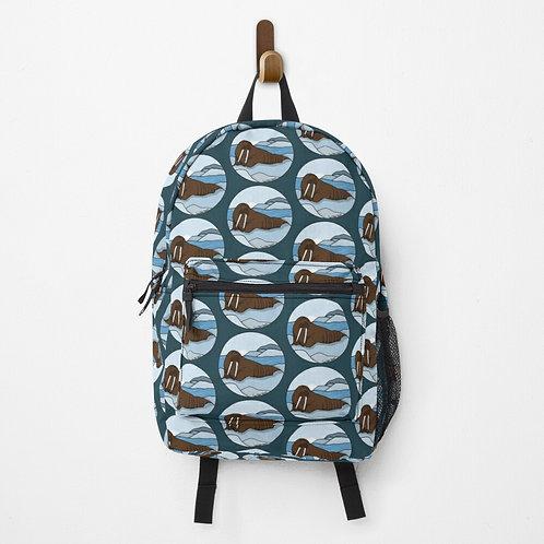 Backpack - Walrus