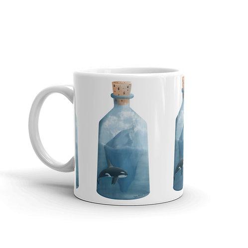 Mug - Bottled Glacier