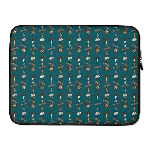 Laptop Sleeve - Wall Hanging