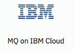 MQ on IBM Cloud