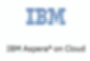 IBM Aspera on Cloud
