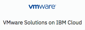 VMware Solutions on IBM Cloud