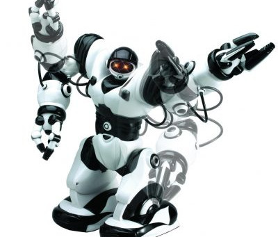 Control your RoboSapien Humanoid Robot using IBM Watson IoT Platform, Raspberry Pi and Node-RED