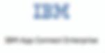 IBM App Connect Enterprise