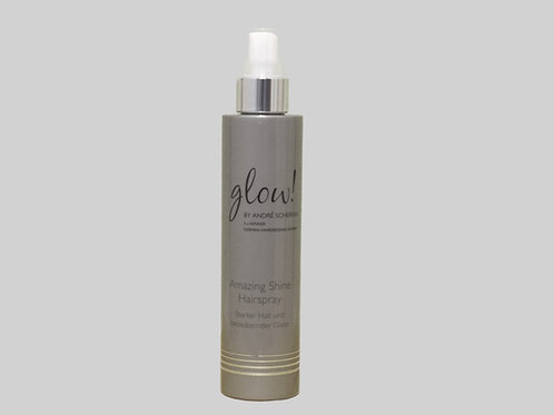 Amazing Shine Hairspray 200ml // 49,75€/L