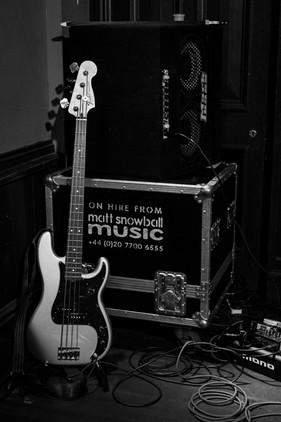 Mipso Bass