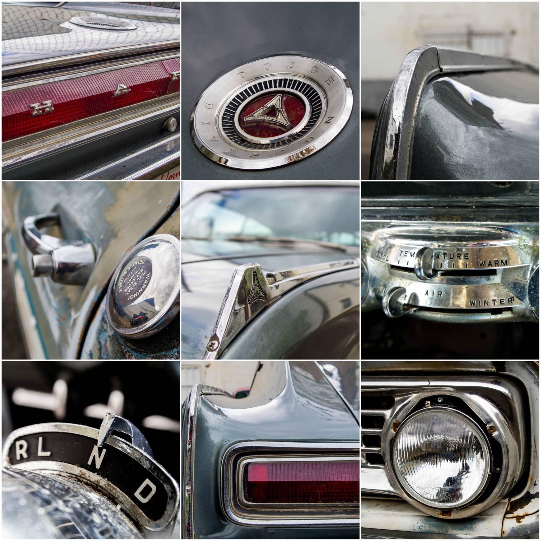 Americana Car Mania