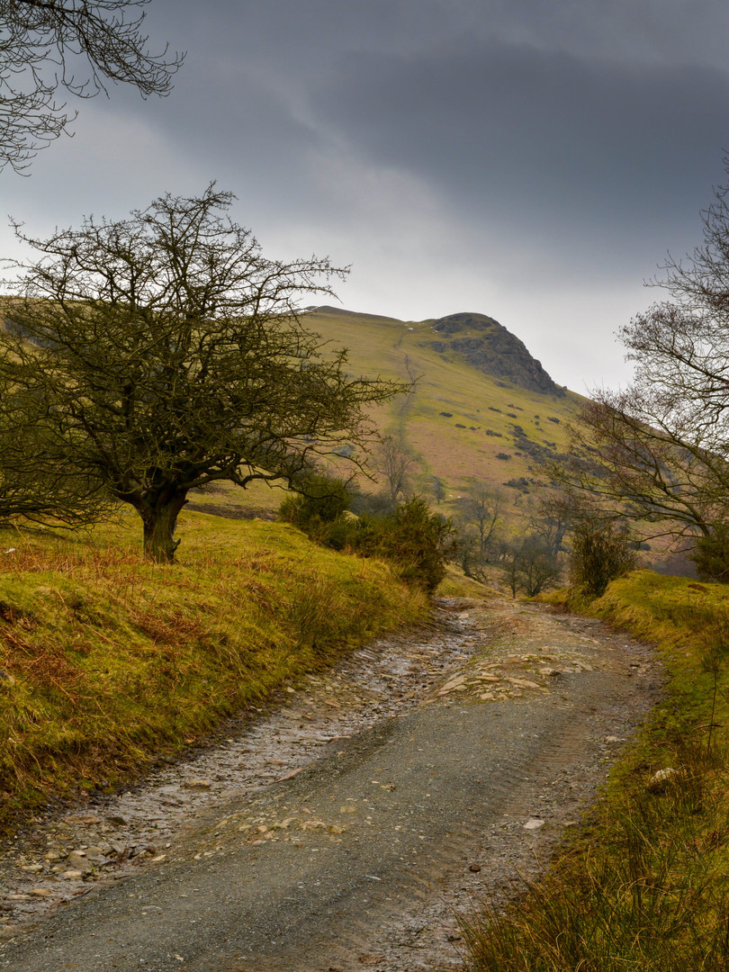 1.The Approach To Caer Caradoc.jpg