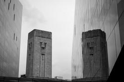 Mersey Tunnel Ventilation Tower