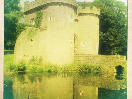 Wedding Venue - Whittington Castle