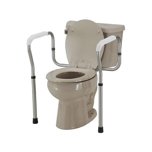 Nova Toilet Safety Frame NV-8200-R