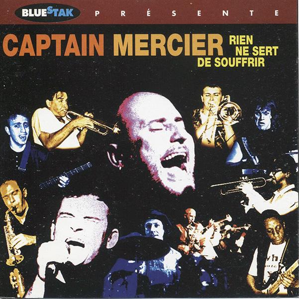 Captain Mercier