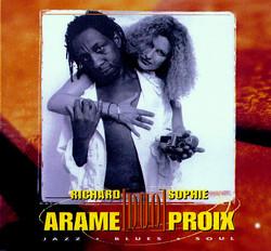 Arame Proix Duo