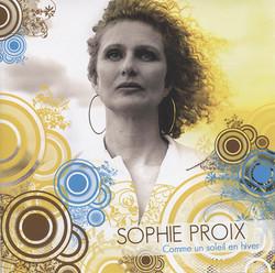 Sophie Proix