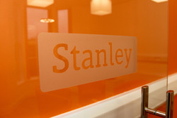 The Stanley Room