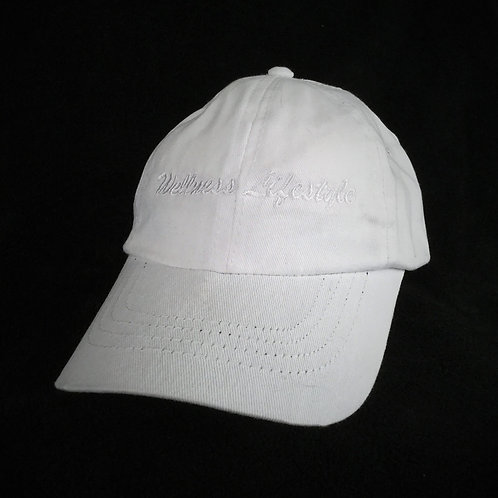CAP White on White
