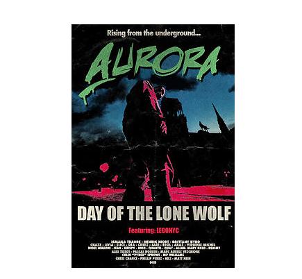 Aurora Anthony