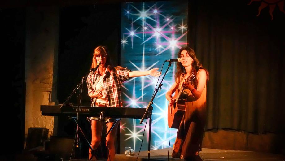 Togfest 2015
