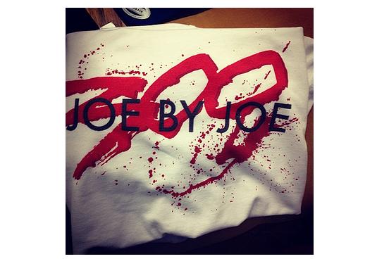 Joe By Joe