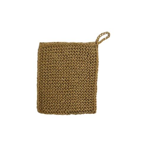 Мочалка-рукавица для тела