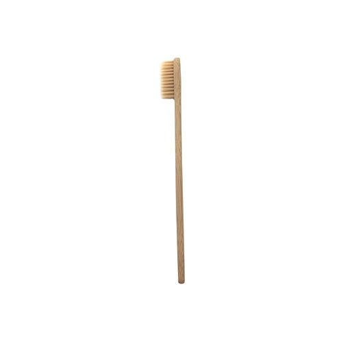 Зубная щетка бамбук