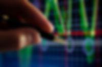 segnali di trading - grafico
