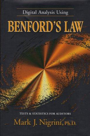 legge di benford