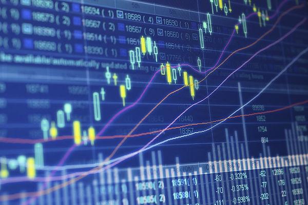 trading investimento