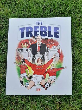 The Treble (children's book)