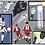 Thumbnail: Crossbar Botherer (204-piece puzzle)