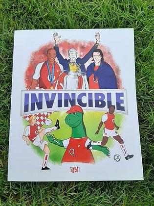 Invincible (children's book)