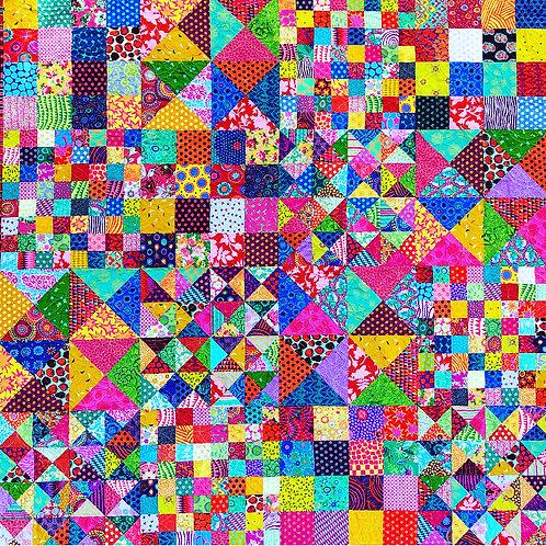 """Me Sew Happy"" Pattern"