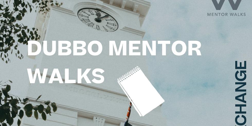Virtual Mentor Walk with Mentor Walks Australia